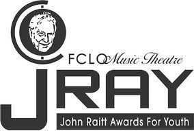 John Raitt Awards for Youth Logo
