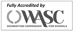 WASC Accrediting Commission for Schools Logo