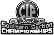 CIF Southern Section Championships Logo