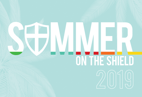 Summer on the Shield 2019 Summer Programs