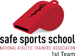Safe Sports School Logo