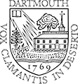 Dartmouth University Seal